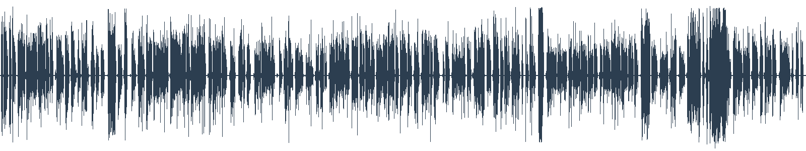 Vrania šestka (Vrania šestka 1) waveform