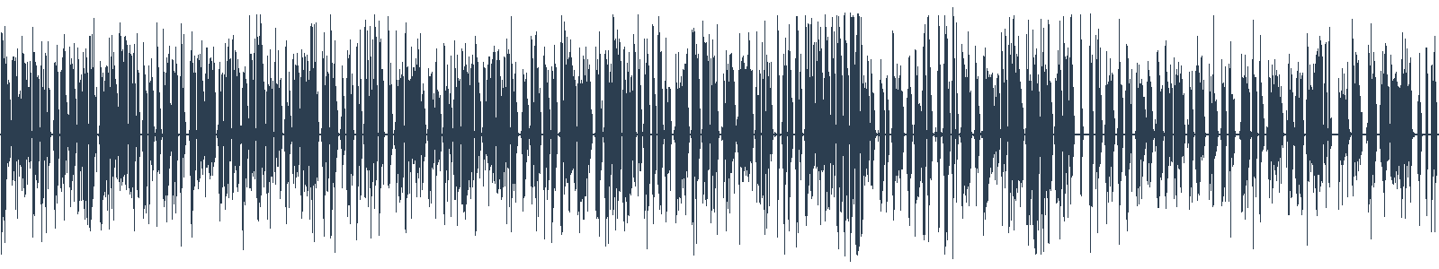 Do plaviek waveform