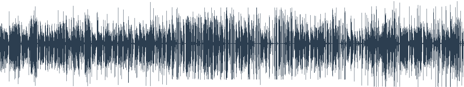 Prezidentov kocúr waveform