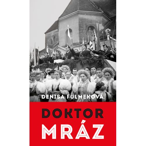 Doktor Mráz
