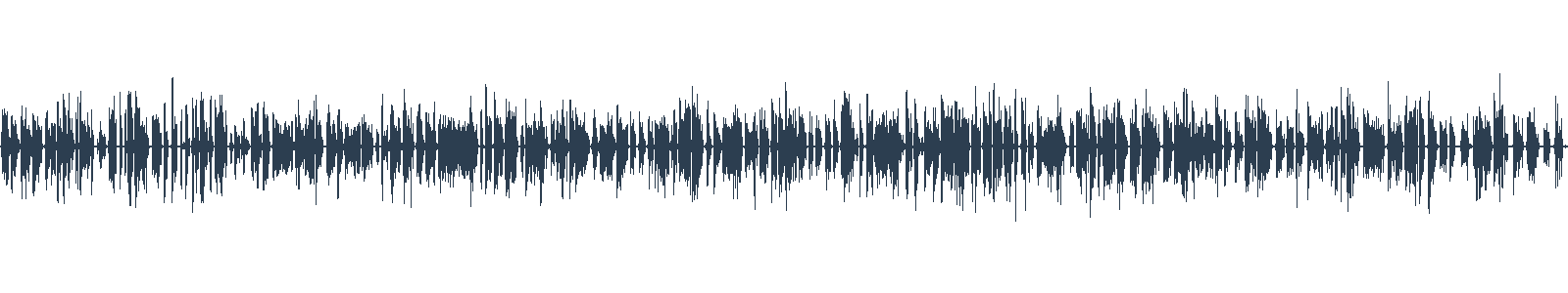 Doktor Mráz waveform