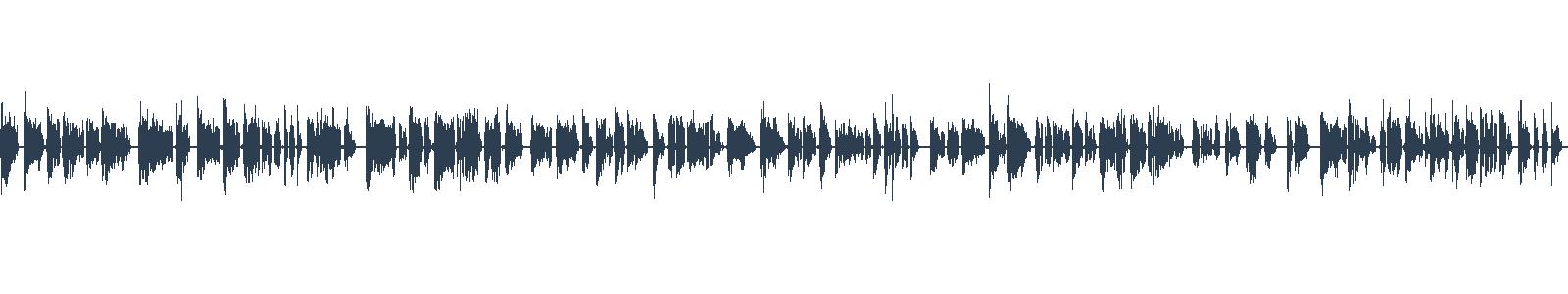 Gundžovníky waveform