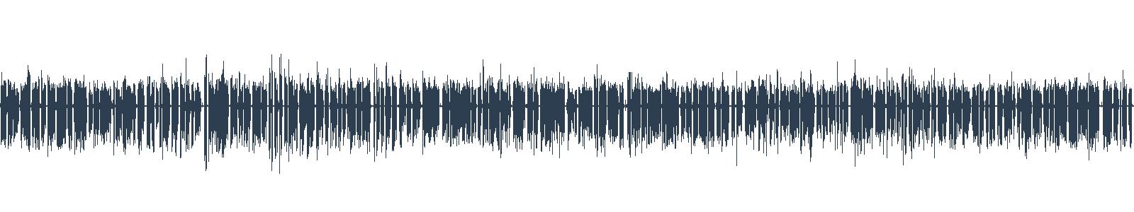 Mikulášove prestávky waveform