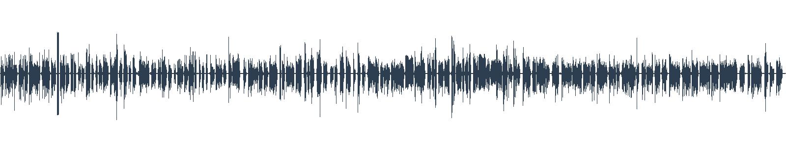Tatko za mrežami waveform