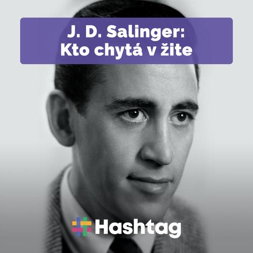 #citatelskydennik: J.D. Salinger - Kto chytá v žite