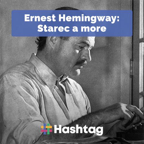 #citatelskydennik: Ernest Hemingway - Starec a more