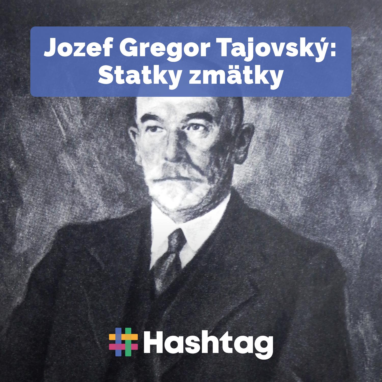 #citatelskydennik: Jozef Gregor Tajovský - Statky-zmätky