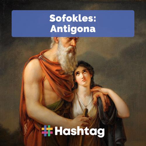 #citatelskydennik: Sofokles - Antigona