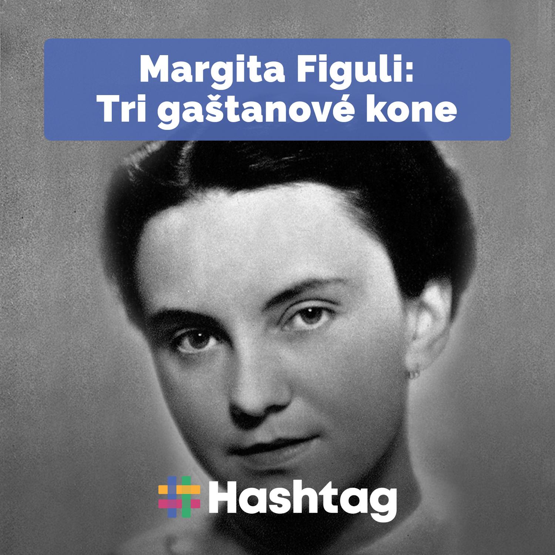 #citatelskydennik: Margita Figuli - Tri gaštanové kone