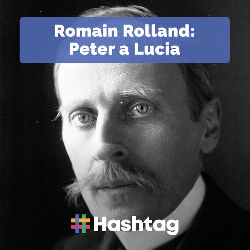 #citatelskydennik: Romain Rolland - Peter a Lucia