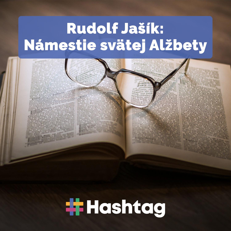 #citatelskydennik: Rudolf Jašík - Námestie sv. Alžbety