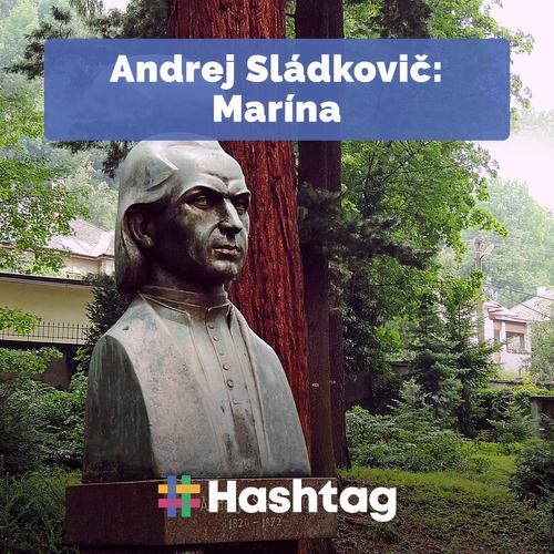 #citatelskydennik: Andrej Sládkovič - Marína
