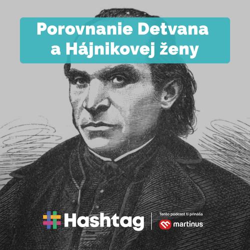 #13 Obraz ľudu v dielach Hviezdoslava a Sládkoviča (Maturita s Hashtagom)