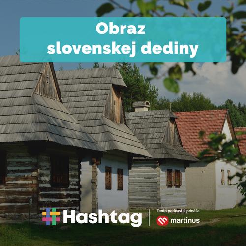 #19 Obraz slovenskej dediny v literatúre pred druhou svetovou vojnou (Maturita s Hashtagom)