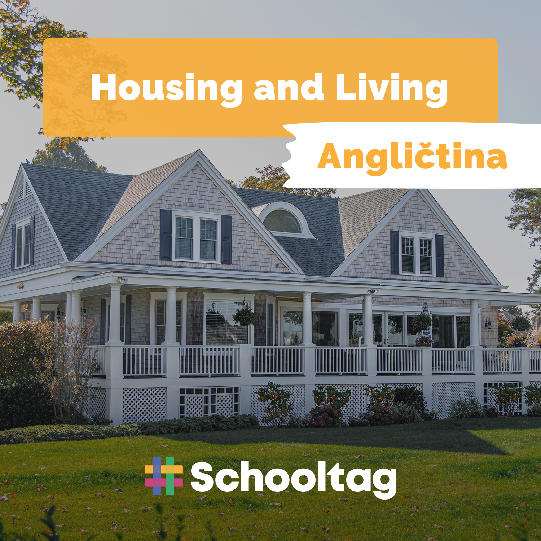 #Angličtina: Housing and Living