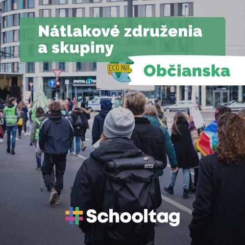 #Politológia: Nátlakové združenia a skupiny (občianska náuka)