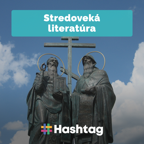 #3 Stredoveká literatúra (Maturita s Hashtagom)