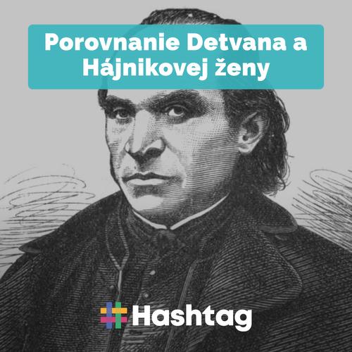 #11 Obraz ľudu v dielach Hviezdoslava a Sládkoviča (Maturita s Hashtagom)