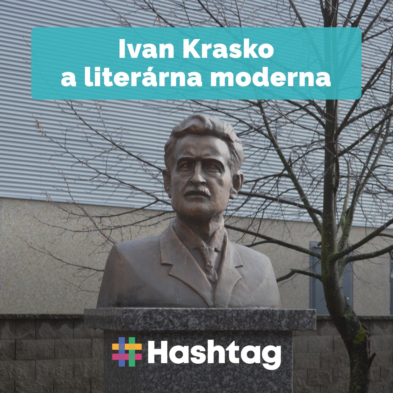 #14 Ivan Krasko a literárna moderna (Maturita s Hashtagom)