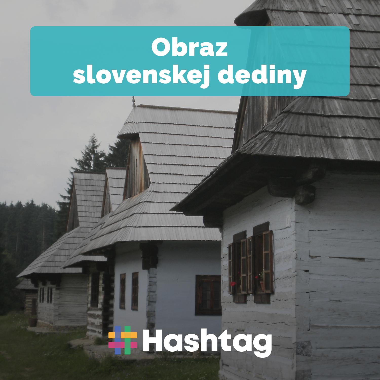 #17 Obraz slovenskej dediny v literatúre pred druhou svetovou vojnou (Maturita s Hashtagom)