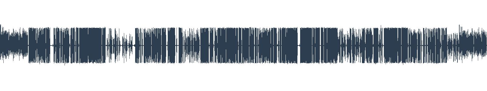 Ján Buc - Moc dedičstva waveform