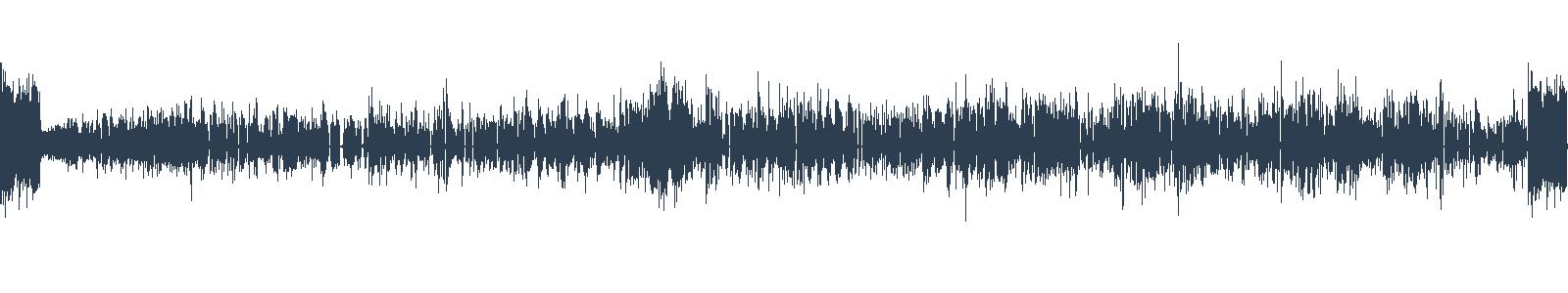 O.Kuffa - Kázeň 12.5.2019 Liptovské Sliače waveform