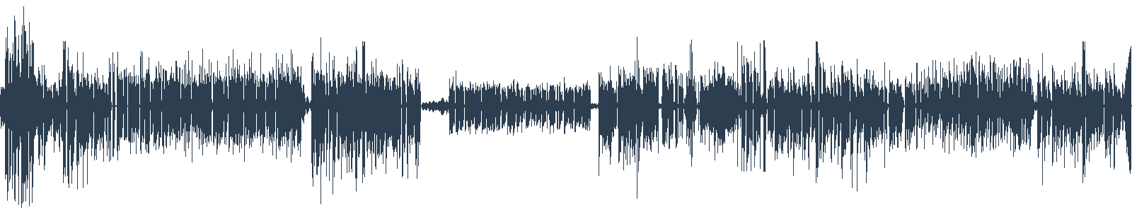Frankenstein (Audiokniha roku 2016) waveform