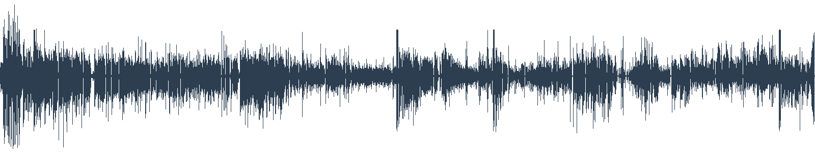 Sběratel (Audiokniha roku 2015) waveform