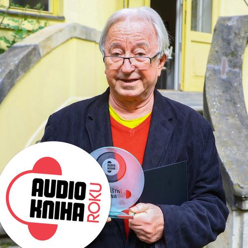 Audiokniha roku 2020 – Zvláštní cena AVA