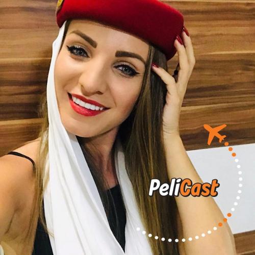 """Povolanie snov - Byť letuškou pre Emirates Airlines - Mirka """"Bublie"""" Kuzmová"""