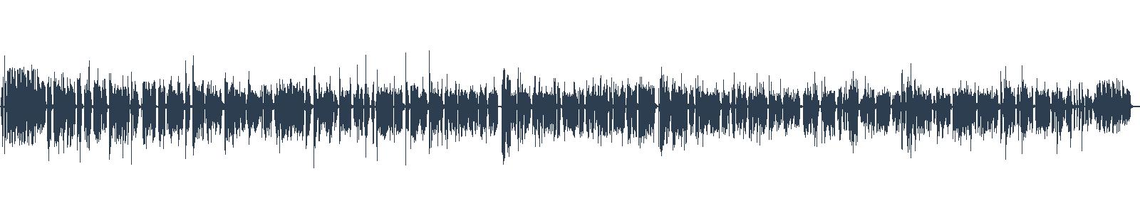 Úvod: O čem budou moje podcasty a proč tu jsem waveform