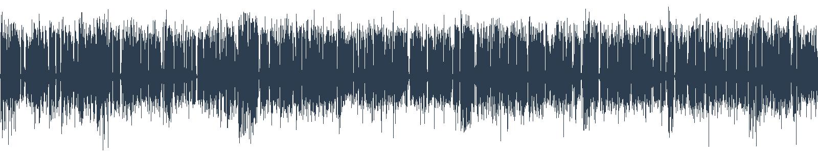 ROZHOVOR | Majster sveta Stano Močkor: Aké chyby robíme vo fitku? waveform
