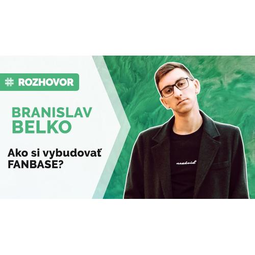 ROZHOVOR | Fotograf Braňo Belko: Ako si na Instagrame vybudovať fanbase?