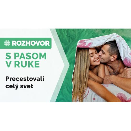 ROZHOVOR | Zuzana a Frederik precestovali za 4 mesiace celý svet, minuli tisícky eur. Stálo to za to?