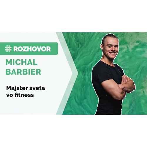 ROZHOVOR | Majster sveta vo fitness