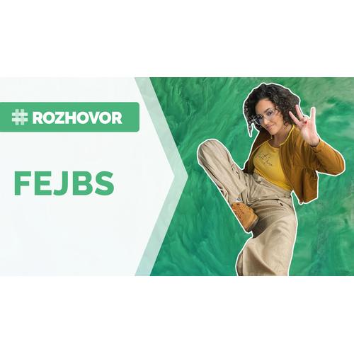 ROZHOVOR | S raperkou Fejbs o jej kariére, živote aj novom albume