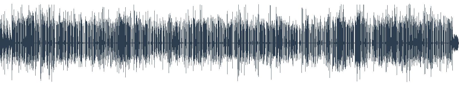 Neuvěřitelná hrdinství Sama Hollowaye - ukázka z audioknihy waveform