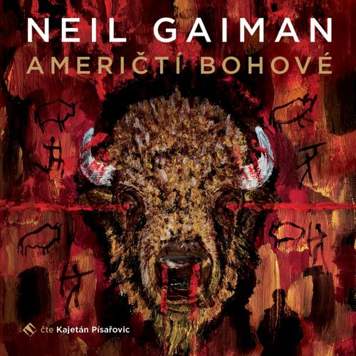 Američtí bohové - ukázka z audioknihy