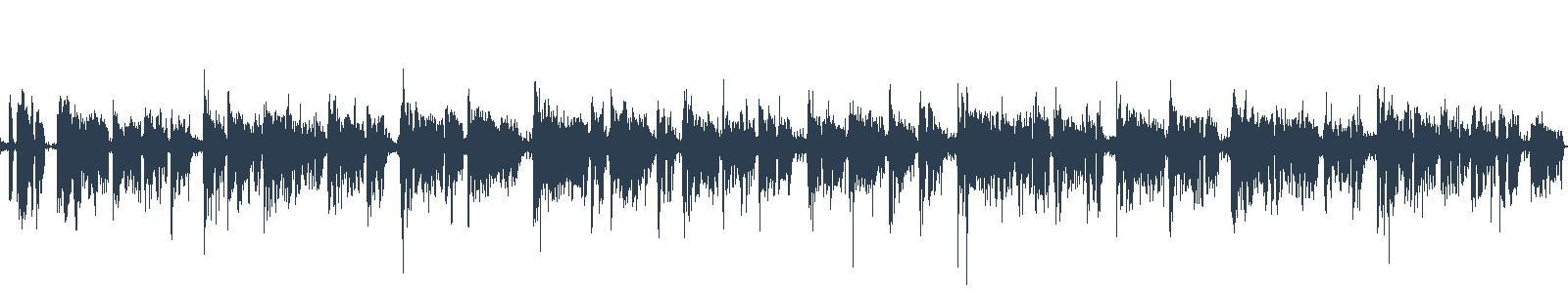 Nabarvené ptáče a další nové audioknihy (37/2019) waveform