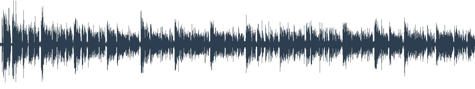 Pokračování série thrillerů a další nové audioknihy 44/2019 waveform