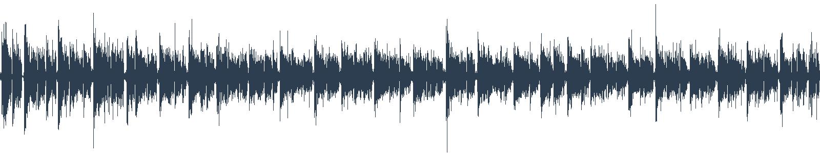 Audioknihy jako na běžícím pásu aneb Nové audioknihy 46/2019 waveform
