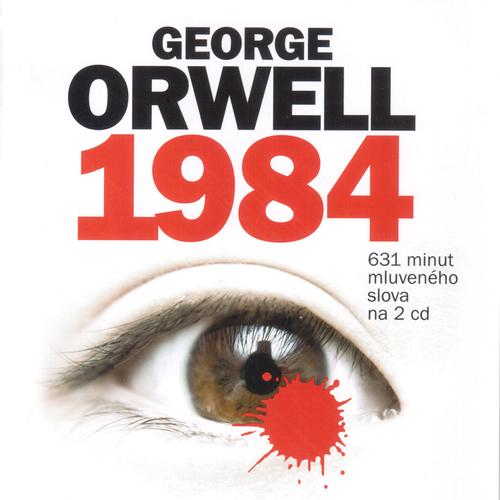 1984 – ukázka z audioknihy