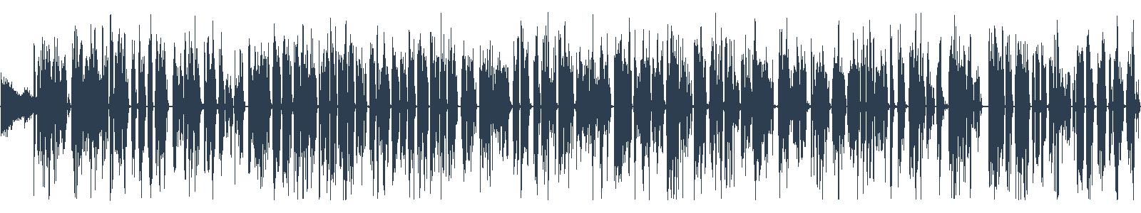 Ready Player One - ukázka z audioknihy waveform