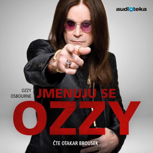 Jmenuju se Ozzy - ukázka z audioknihy
