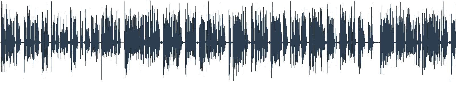 Jmenuju se Ozzy - ukázka z audioknihy waveform