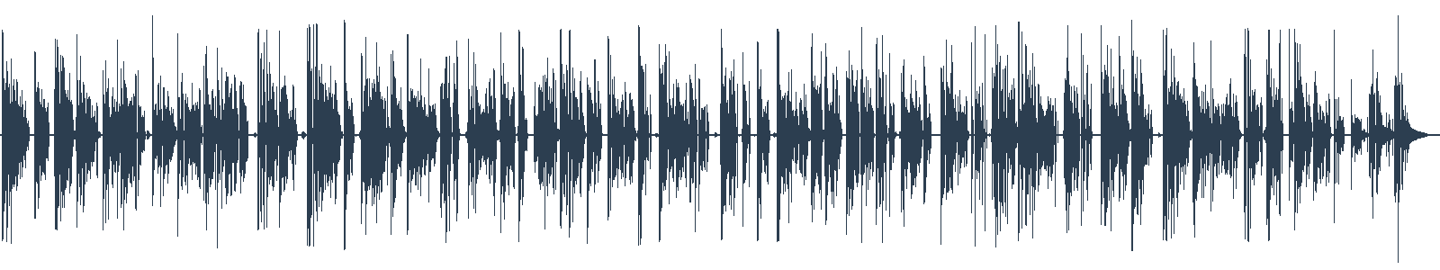 Paní Láryfáry - ukázka z audioknihy waveform