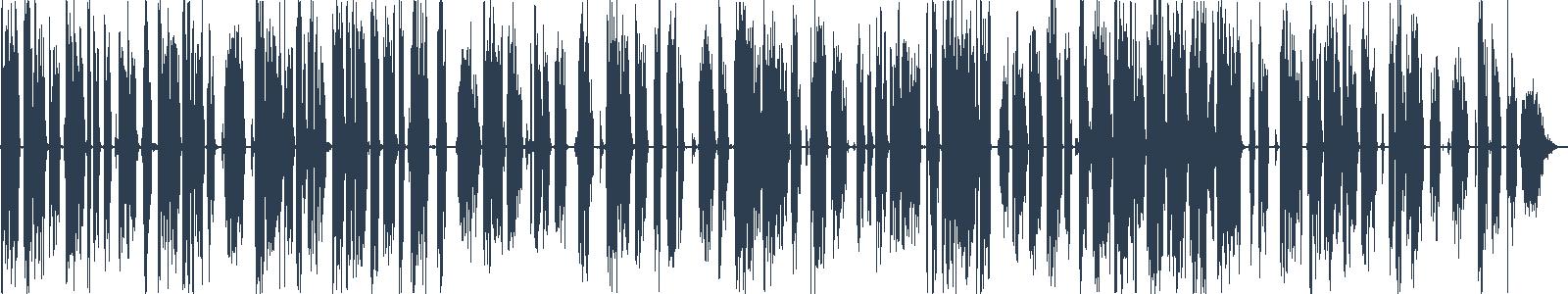 Loutkář - ukázka z audioknihy waveform