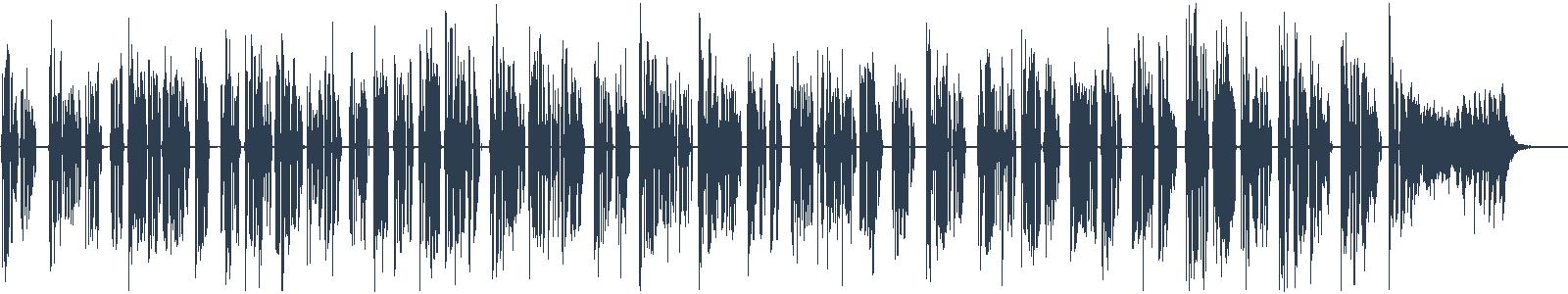 Ďábel v Bílém městě - ukázka z audioknihy waveform