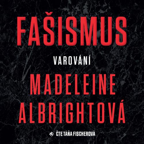 Fašismus - Varování - ukázka z audioknihy