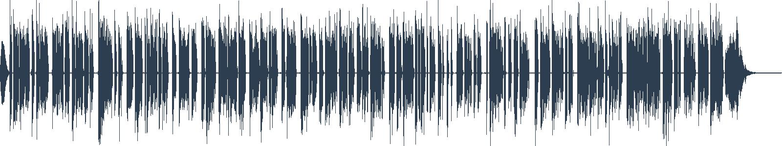 Fašismus - Varování - ukázka z audioknihy waveform